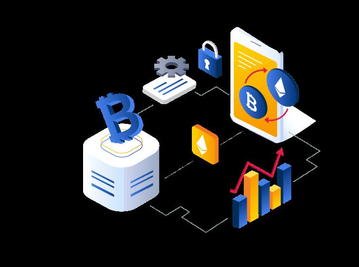 Swap-cryptocurrencies
